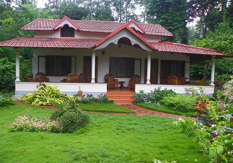 Kodagu Homestay - Coffee Estate Stays In Coorg, The Scotland of India