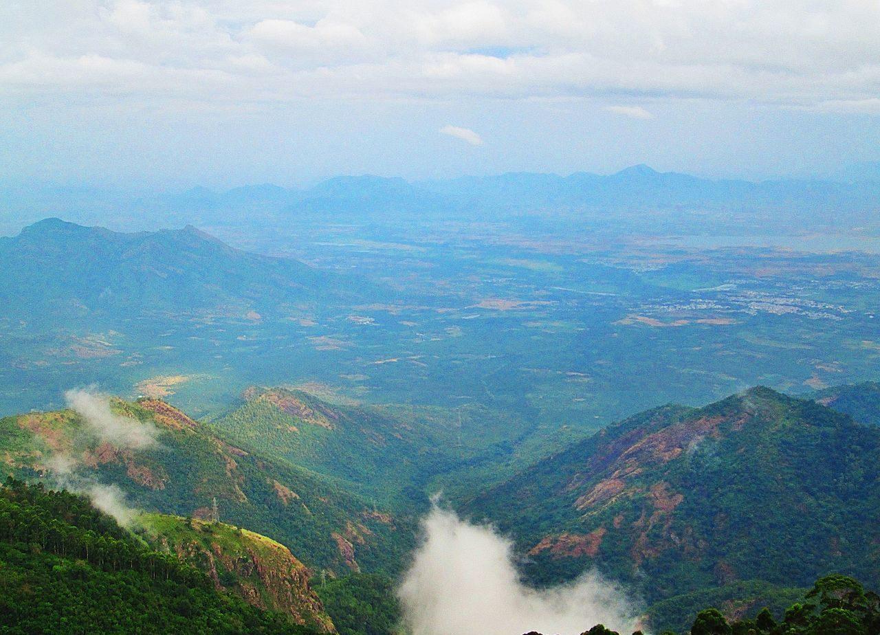 Superb Weekend Destination From Madurai-Kodaikanal
