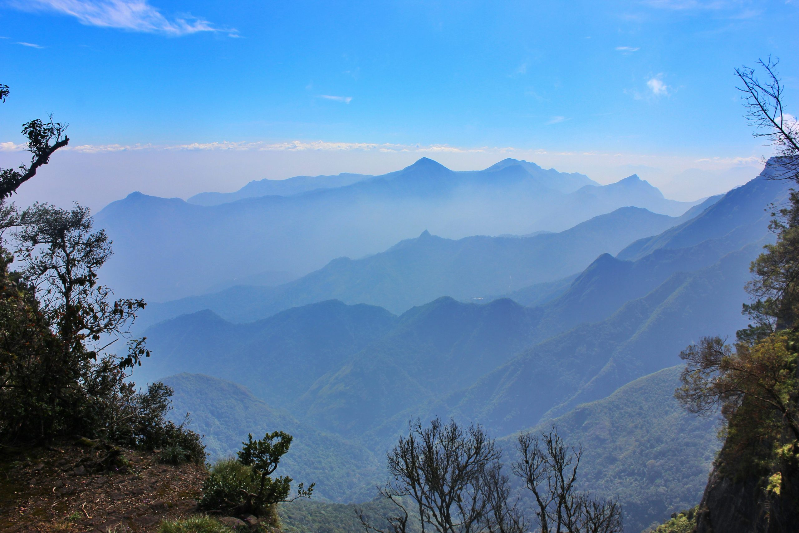 Kodaikanal - Weekend Getaways Within 350 km of Wayanad