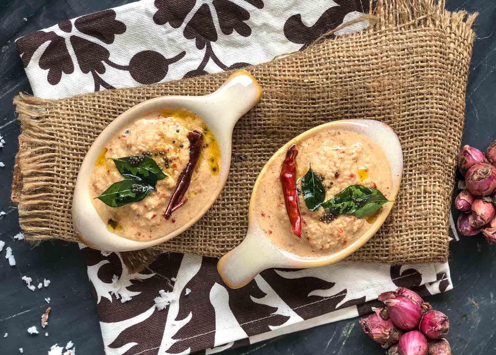 Kodava Ellu Pajji - Best Coorgi Dishes To Try When In Coorg