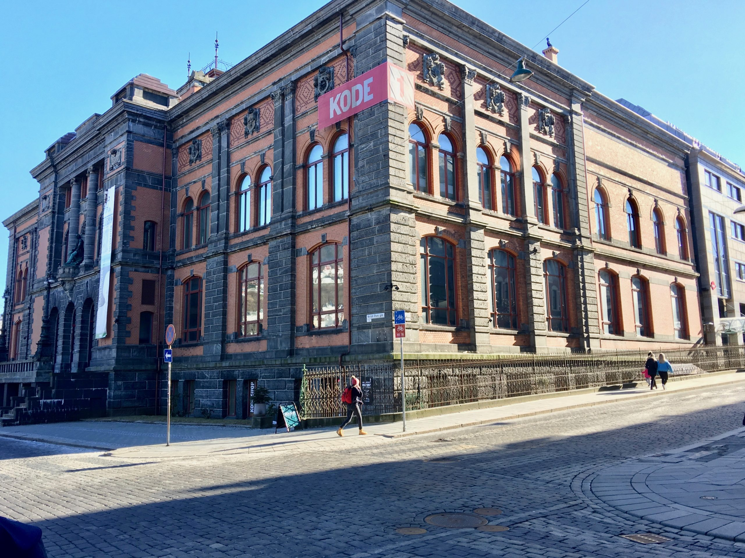 Kode Museum & Art Gallery - Must Visit Place In Stavanger Region, Norway