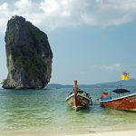 Koh Poda - Best Island Near Krabi For A Beach Vacation This Summer