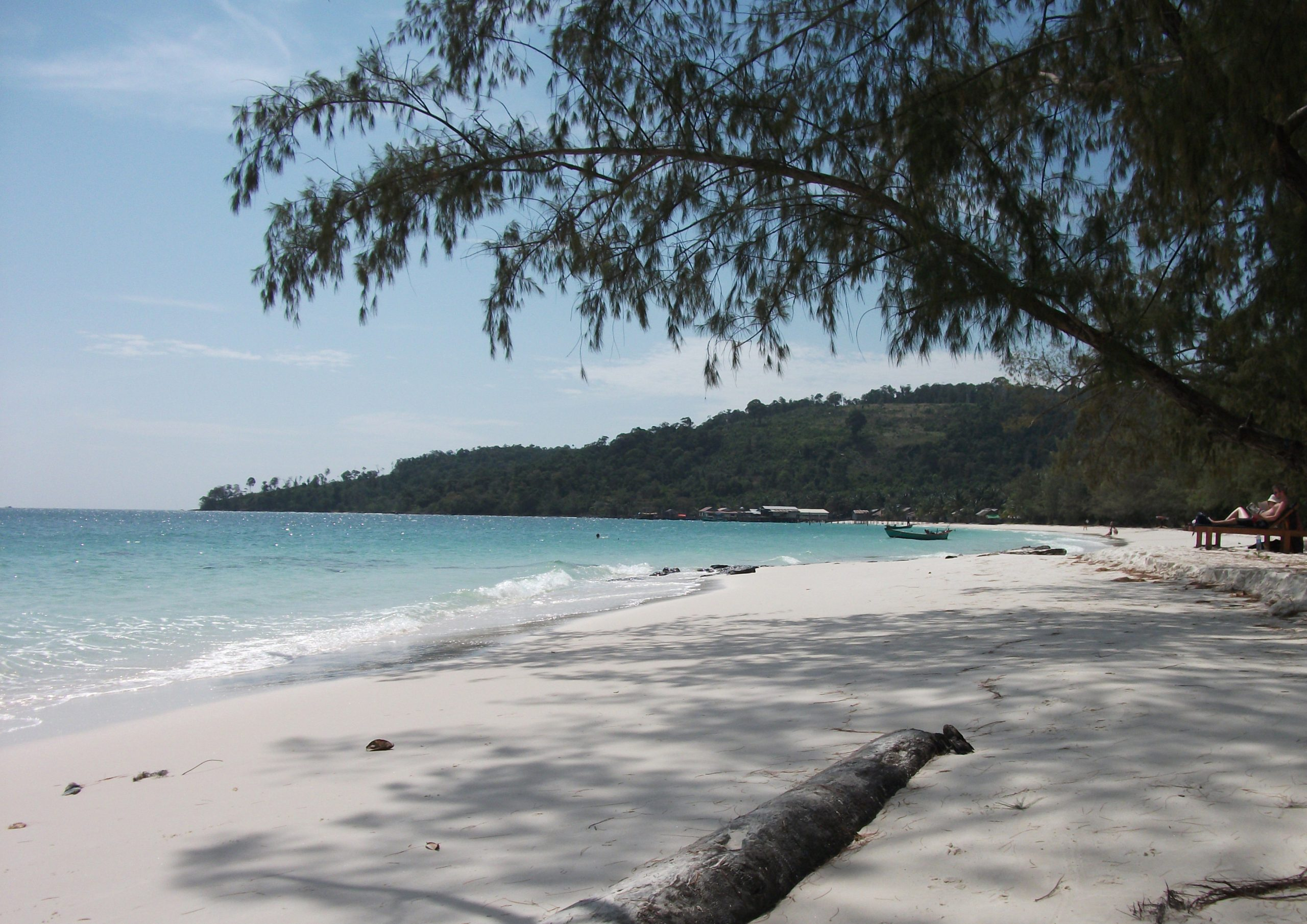 Rejuvenate Yourself at The Koh Rong Island, Cambodia