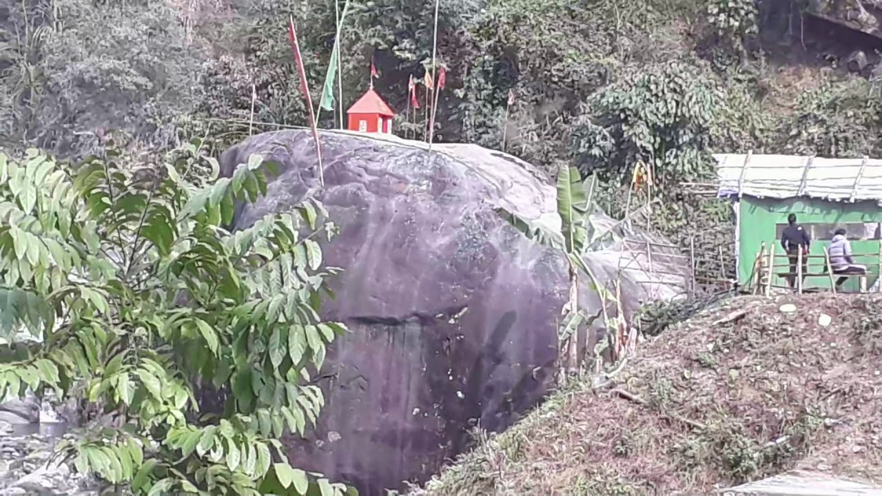 Must-See Place Near Neora the Wildlife Reserve-Kolakham