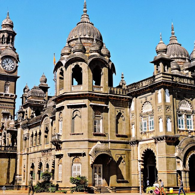 8 Fantastic Weekend Destinations From Kolhapur