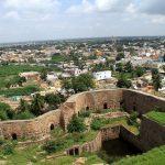 Explore The Koppal Fort In Koppal District, Karnataka