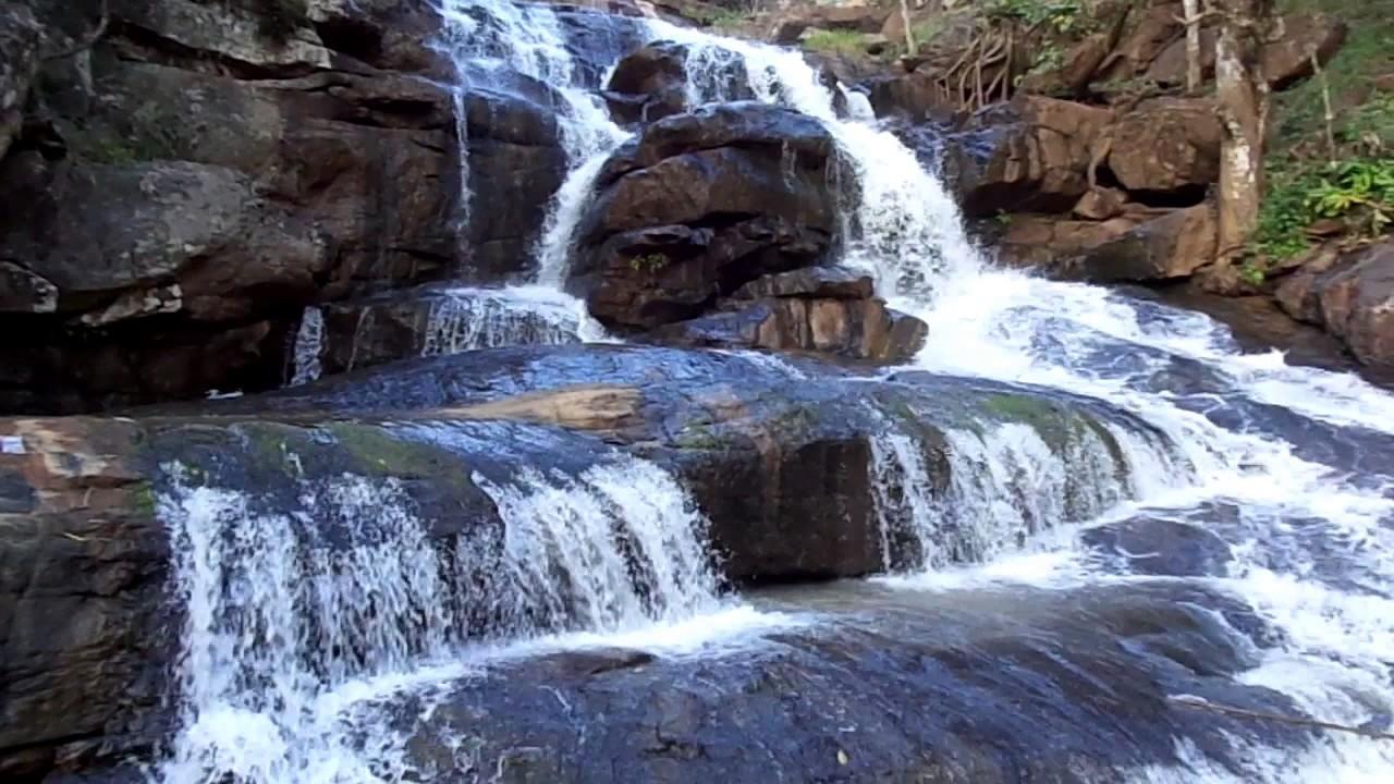 Sightseeing Place to Visit in Lambasingi-Kothapalli Waterfalls