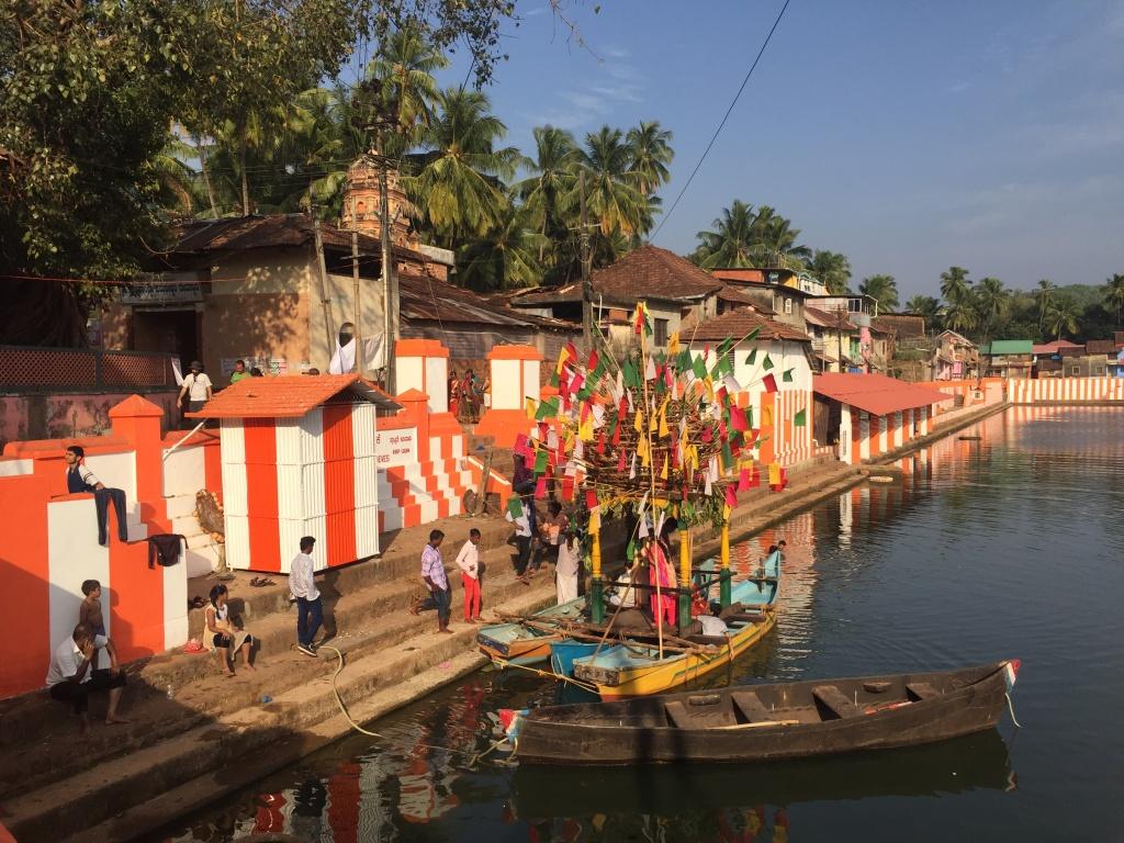 Must Visit Place In Gokarna-Koti Tirtha