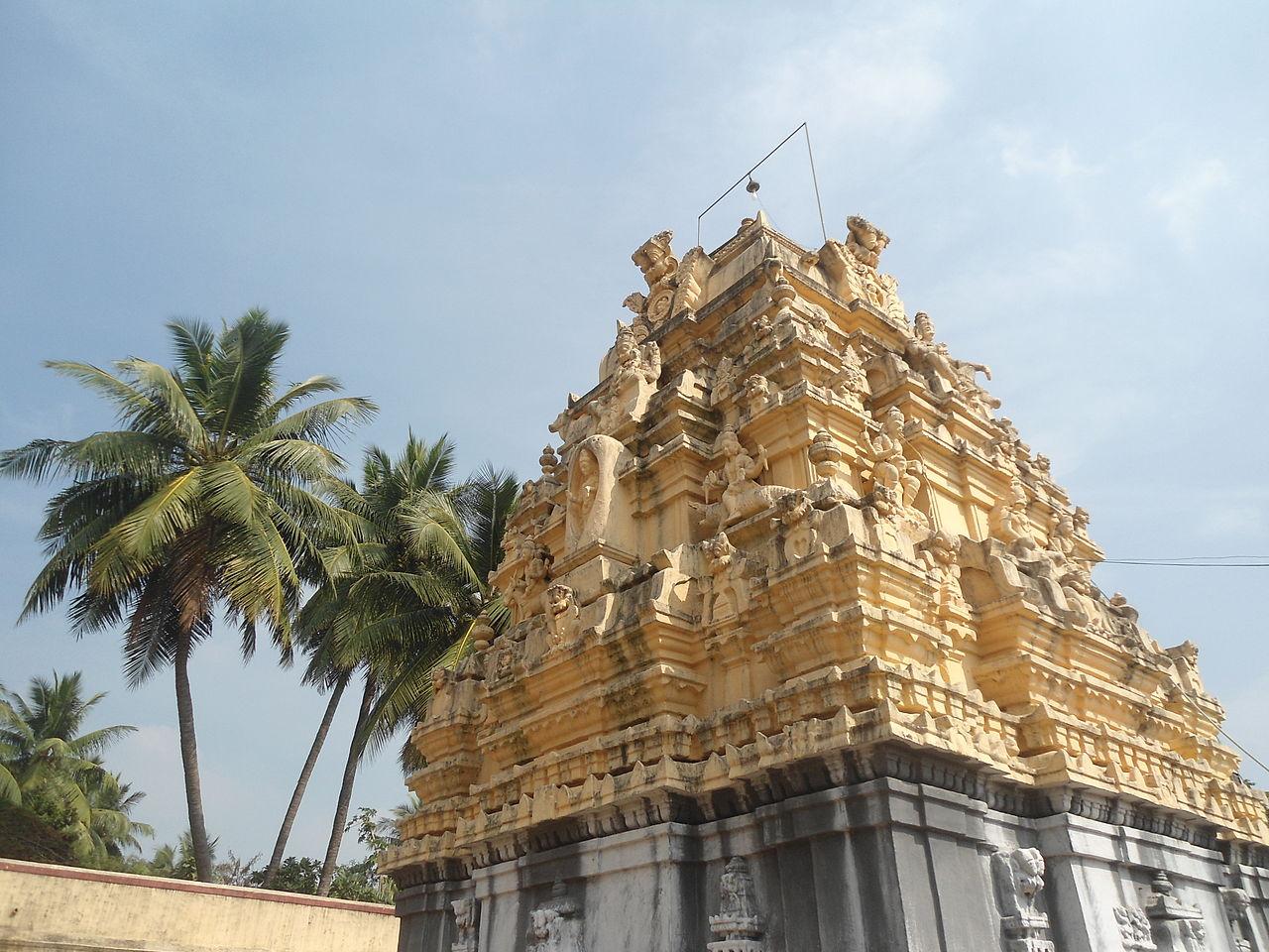 Amazing Place to Visit in Kakinada-Kotipalli Kotilingeshwara Temple