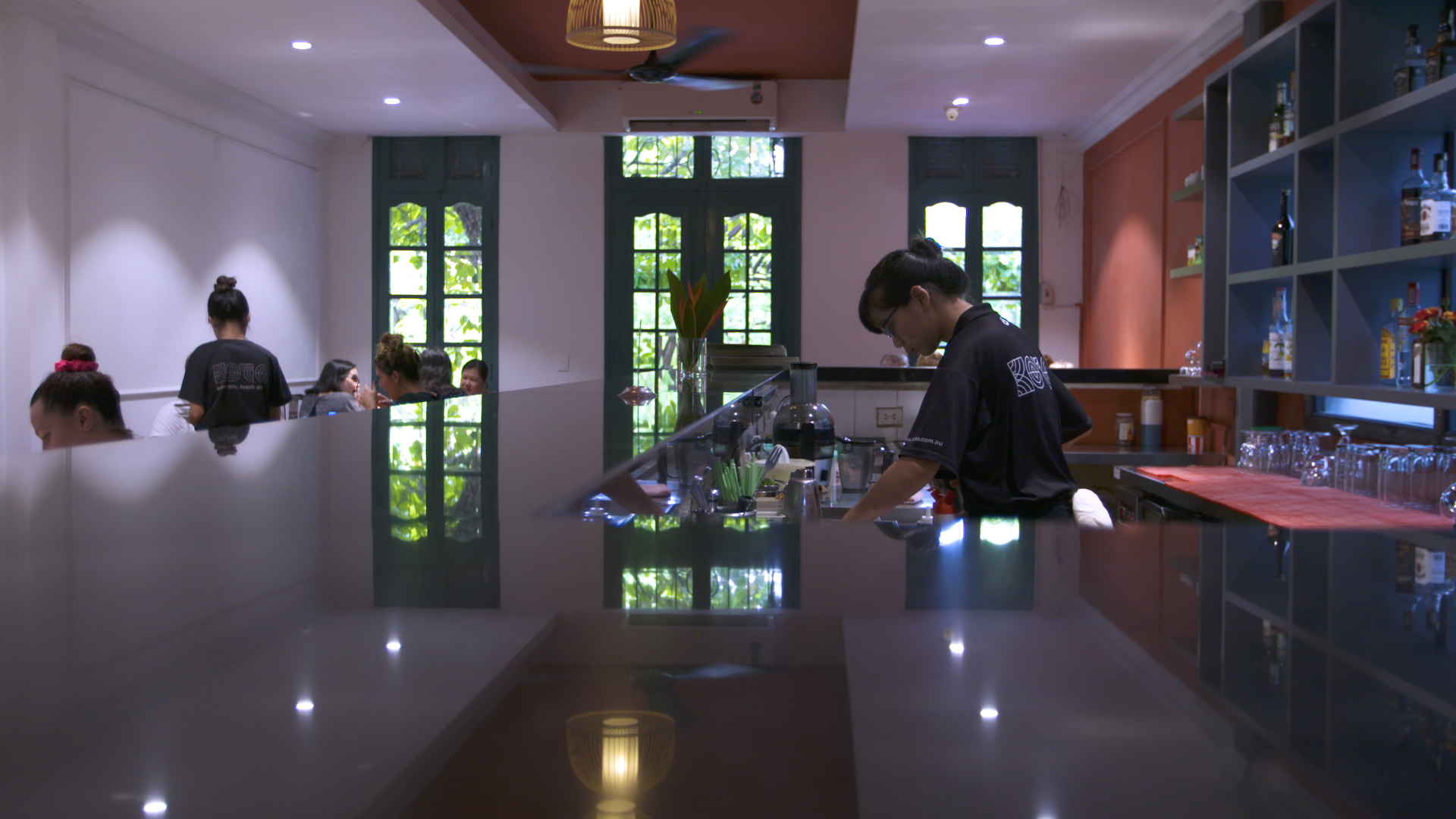 Top Restaurant to Try In Hanoi-KOTO (Know One Teach One)