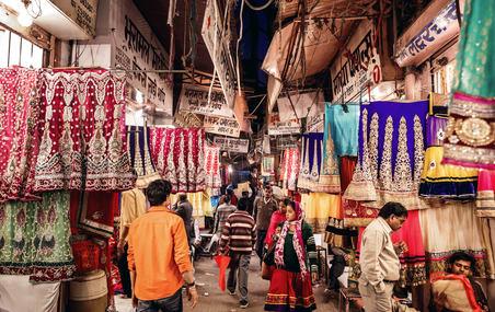 Kotwali Bazaar Dharamshala - Shopping in Dharamshala and Mcleodganj