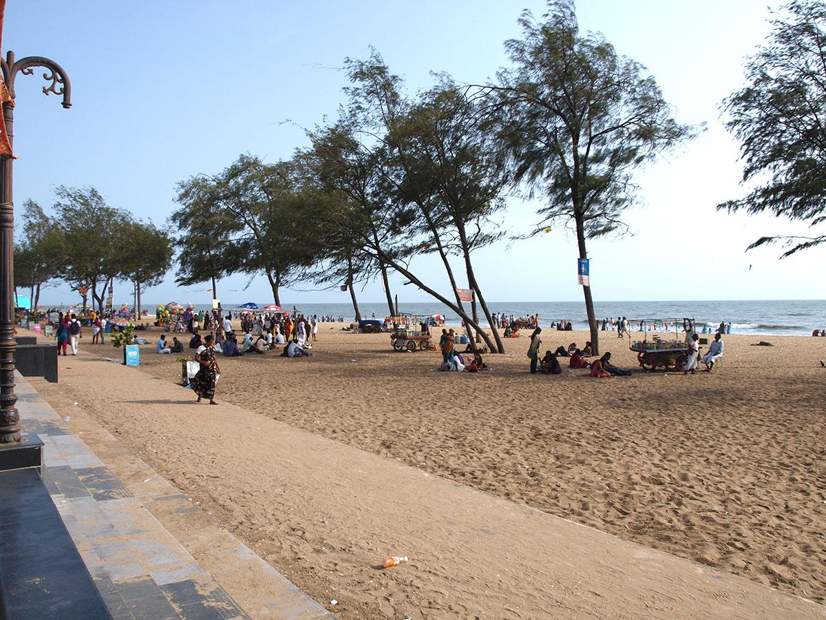 Kozhikode Beach-Best Beach Near Wayanad