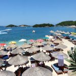 Ksamil Islands (Tetranisi Island): Popular Beach Destination in Albania