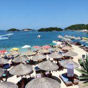 Ksamil Islands (Tetranisi Island): Popular Beach Destination in Albania