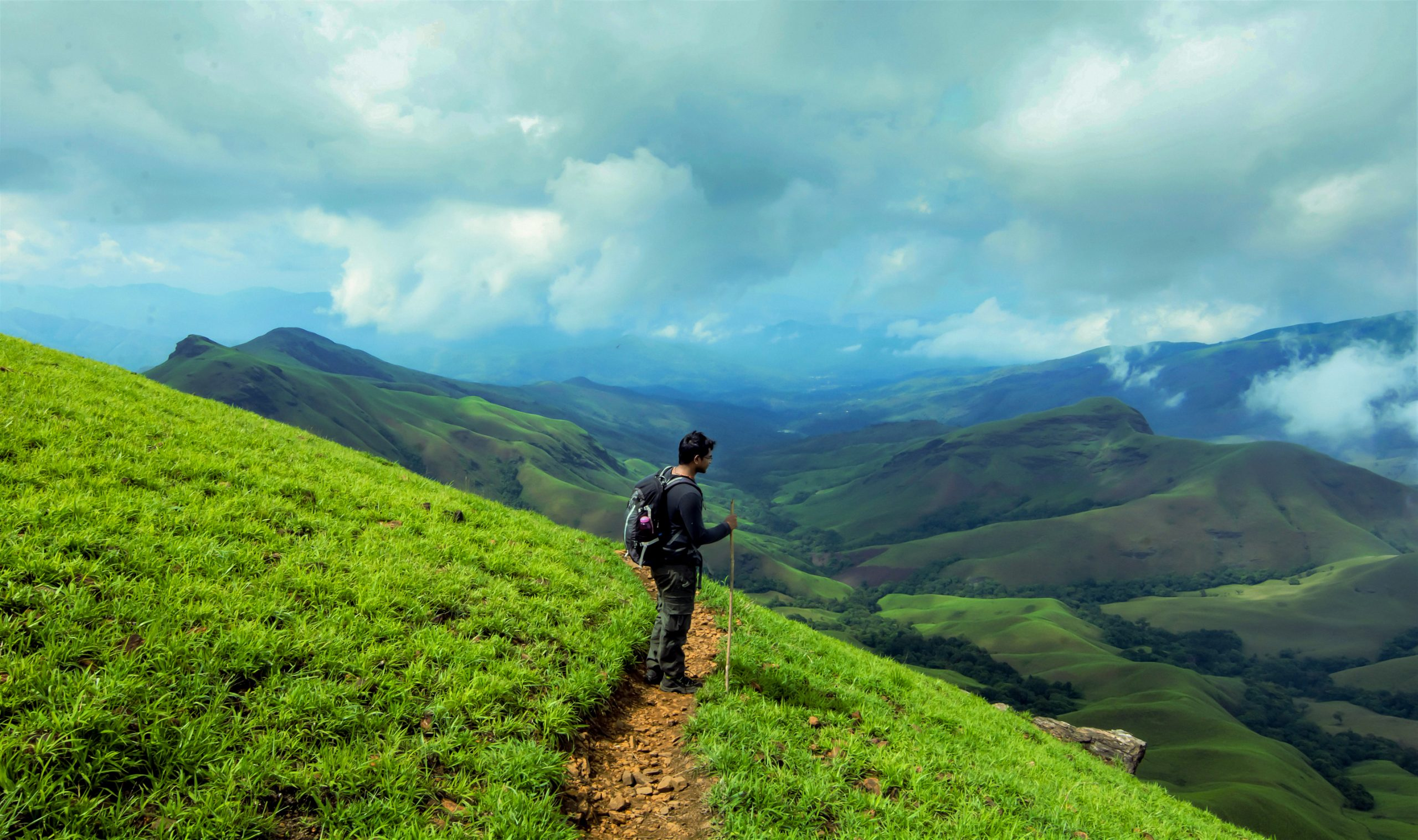 Kudremukh - Beautiful Hill Stations Within 350 km From Goa