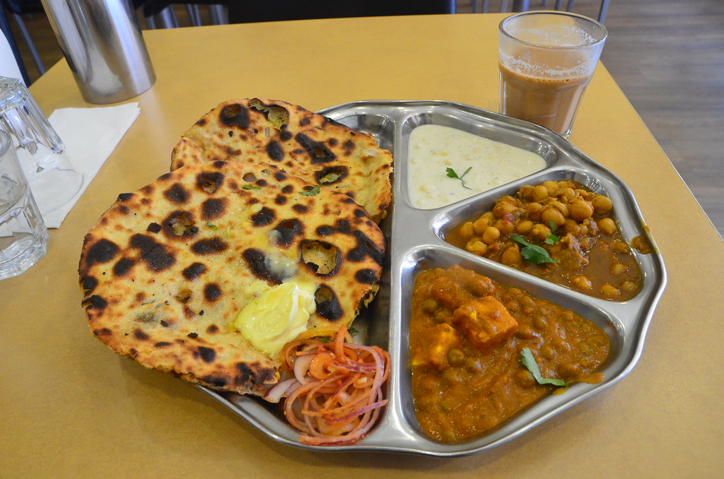 Kulcha King - Connaught Place