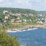 Kullaberg Nature Reserve: most visited nature reserve in Sweden