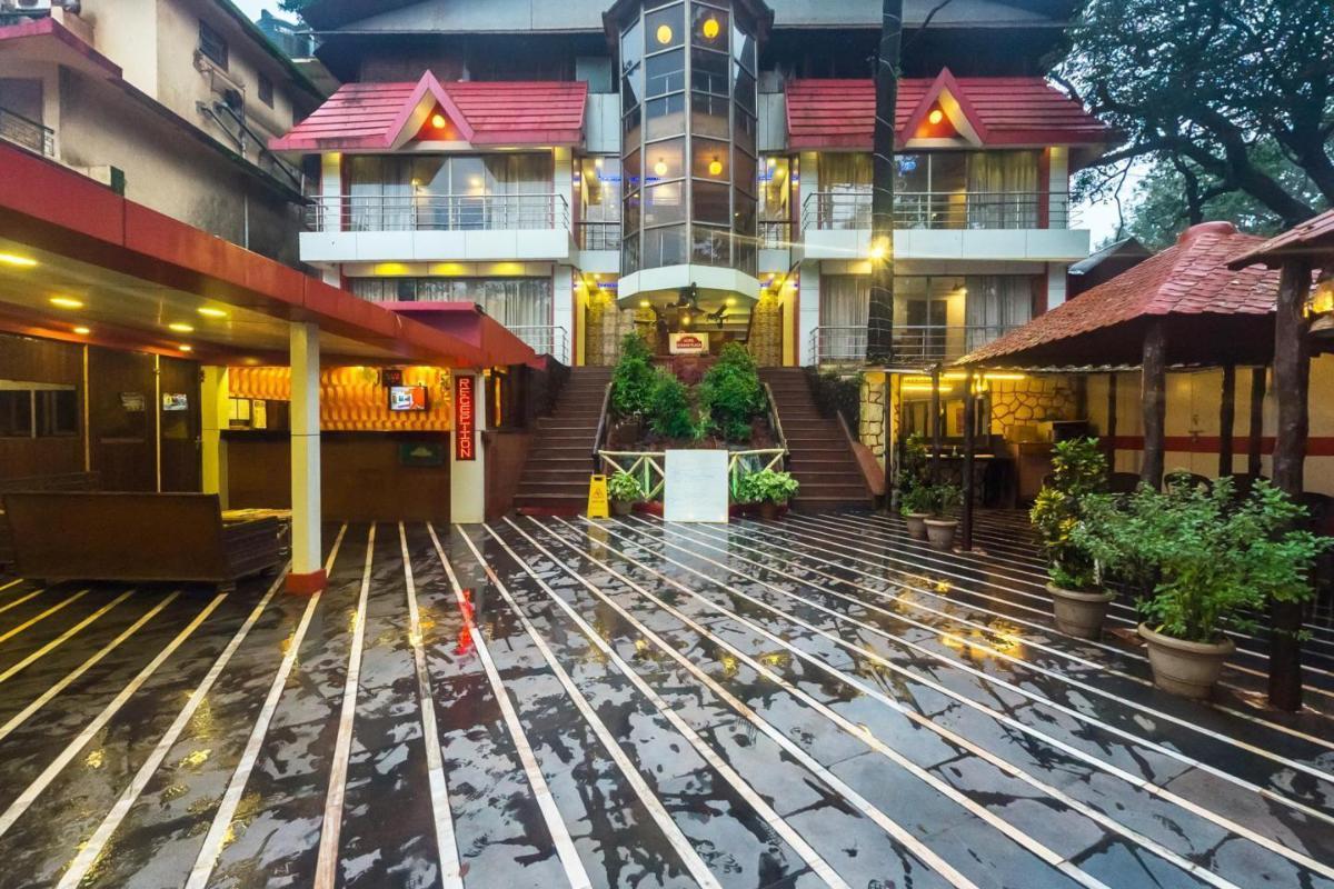 Kumar Plaza Restaurant-Top Restaurant in Matheran