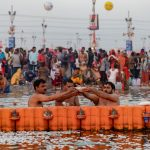 Kumbh Mela - A Major Pilgrimage Destination in Hinduism