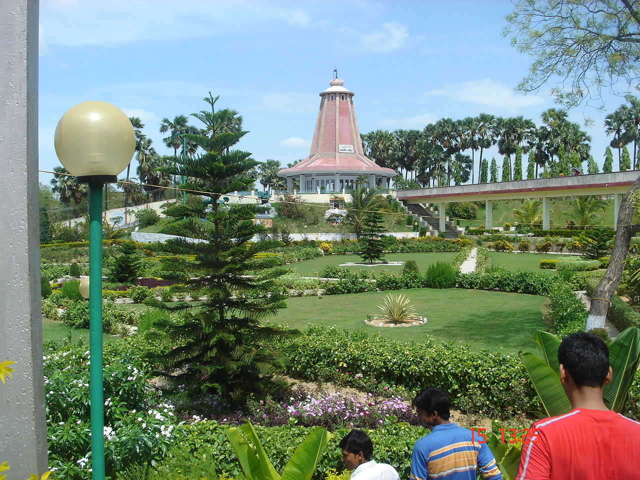 Kuppaghat - Top Sight Seeing Destination in the Silk City of Bihar