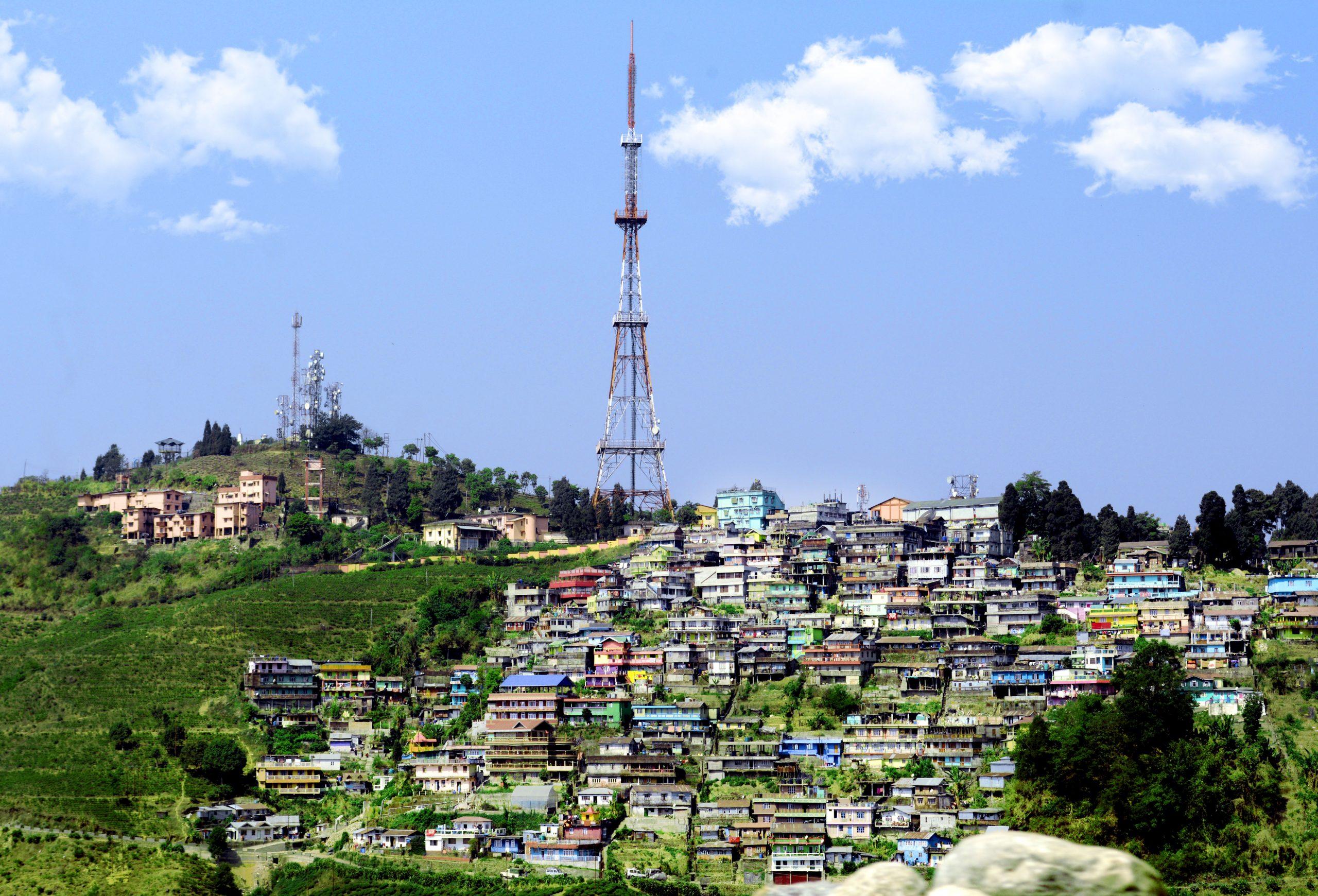 Kurseong - Top Hill Stations Close To Kolkata
