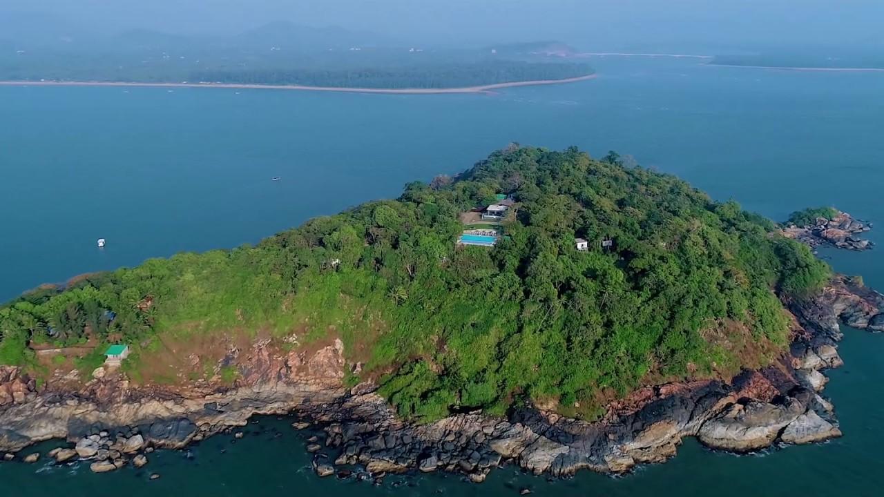 Kurumgad Island, Karwar
