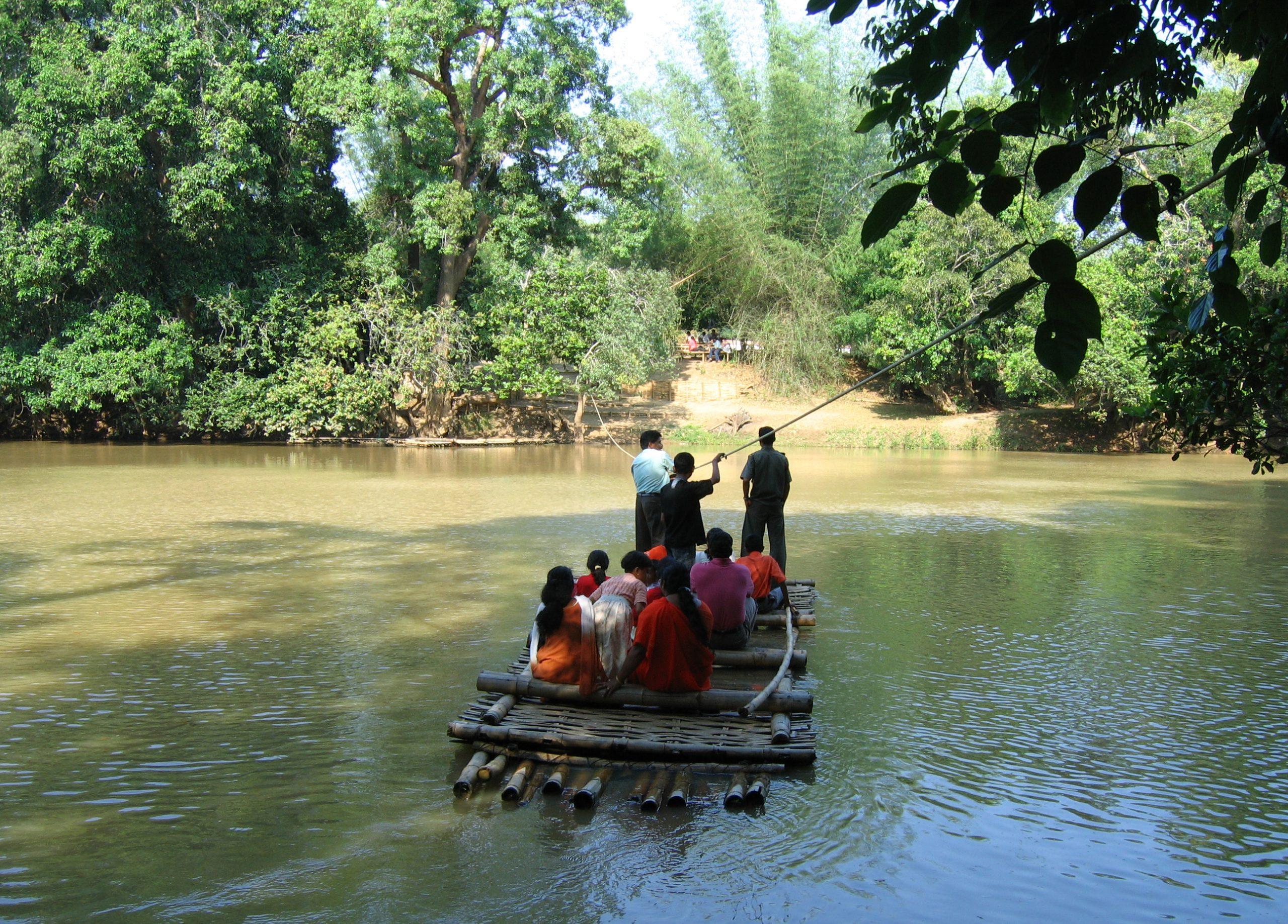 Kuruva Island Must-Visit Places During Wayanad Trip
