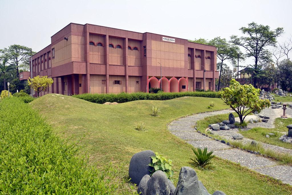 Best Place To Visit in Kushinagar-Kushinagar Museum