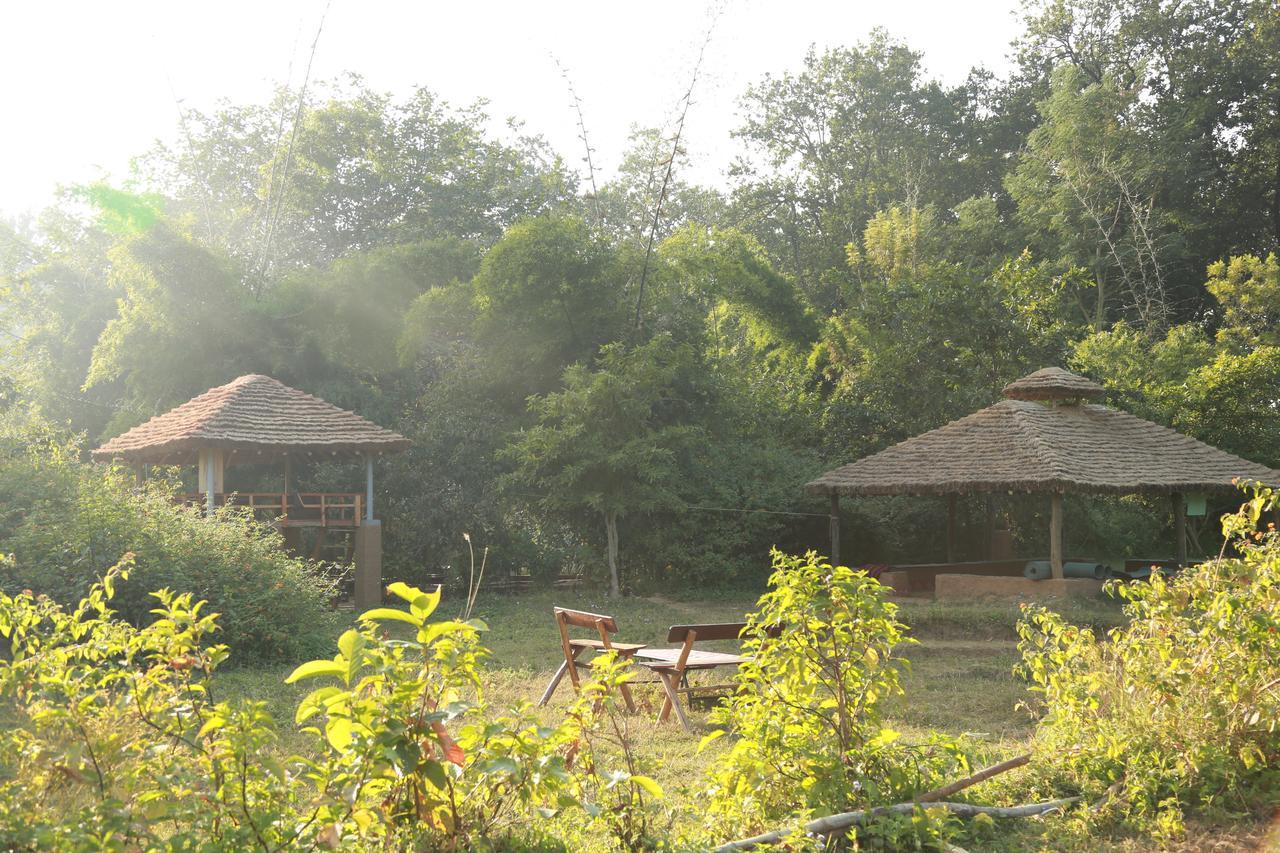 Place to Visit in Jim Corbett-Kyari Camp