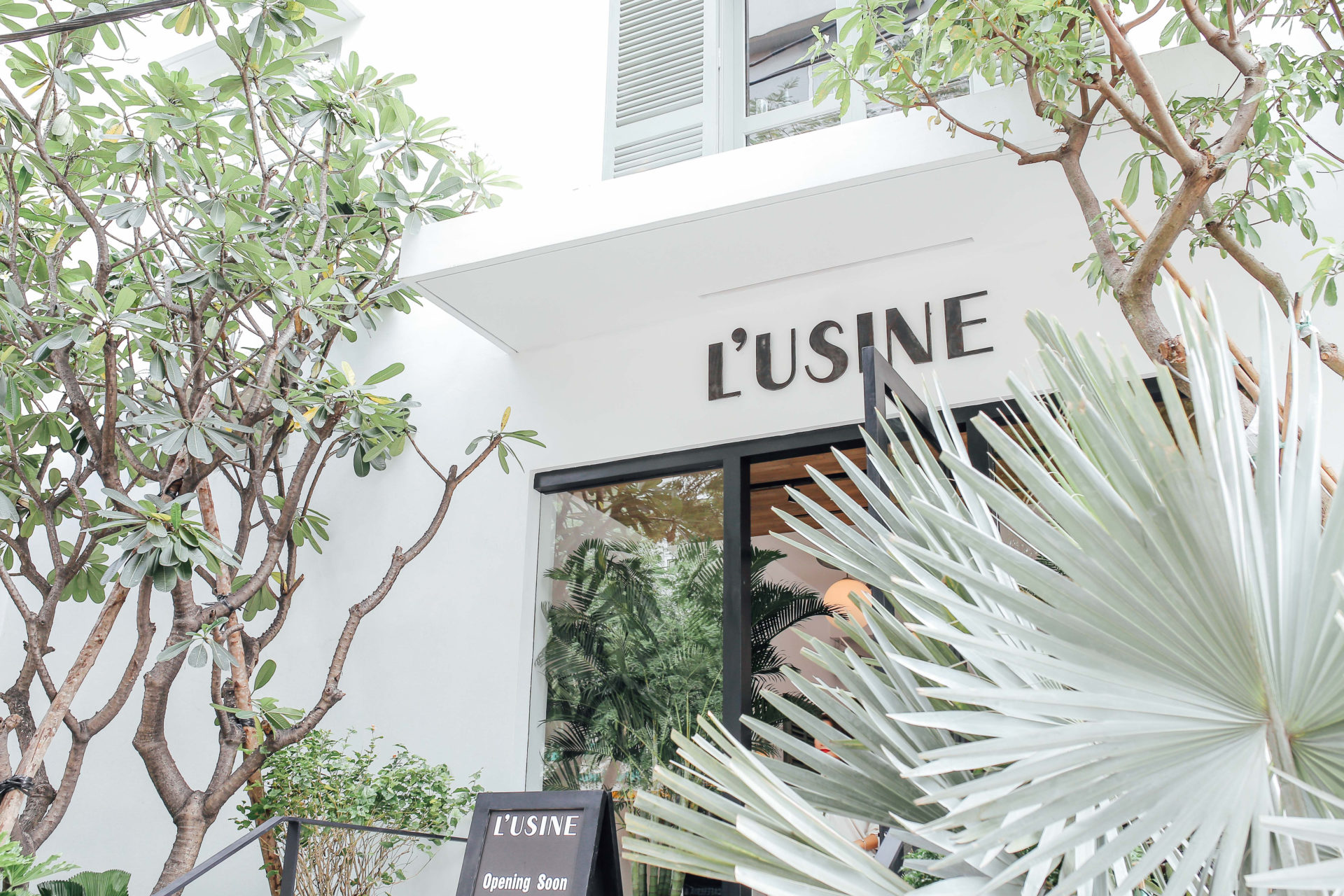 Amazing Shopping in Ho Chi Minh City-L'Usine