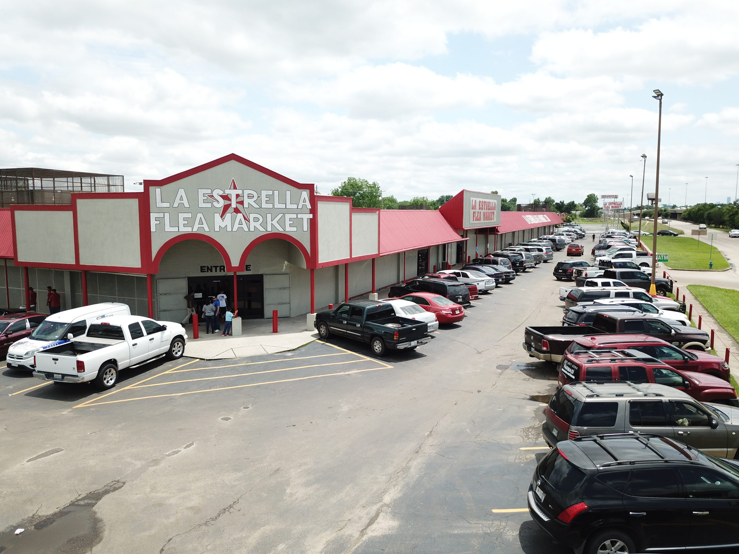 Top 10 Flea Markets Of Houston City