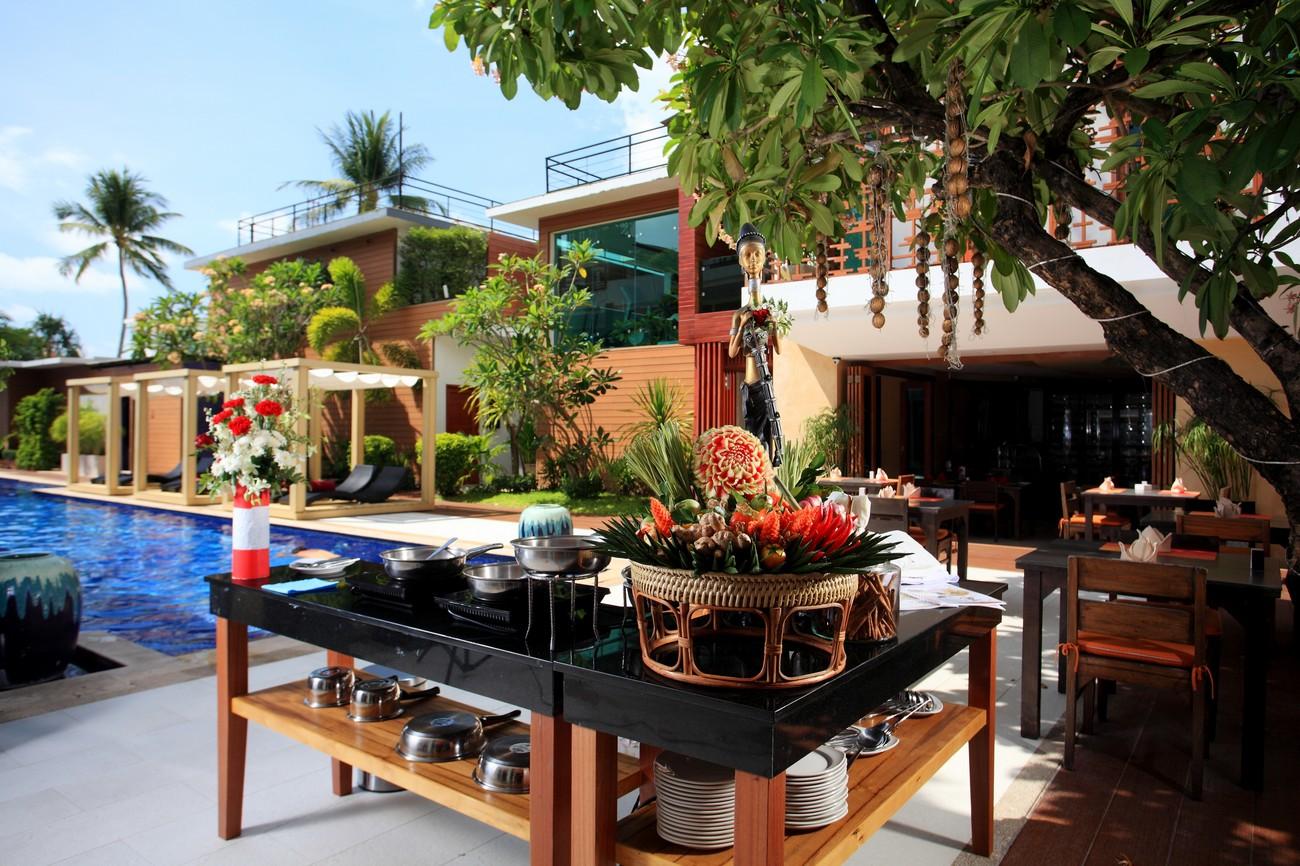 Best Amazing Resort in Phuket-La Flora Resort