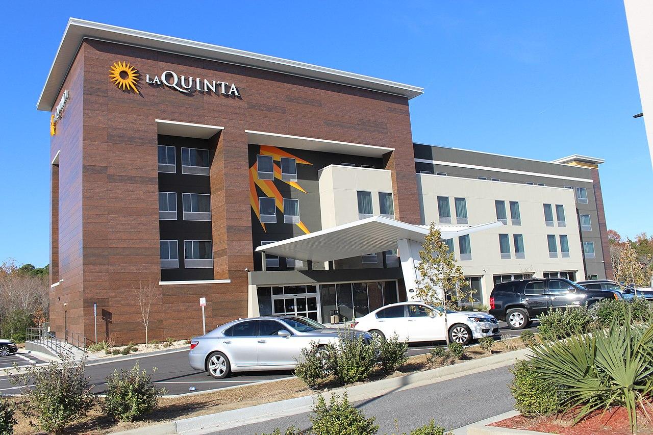 Attraction Location in Dallas City-LA Quinta Inn And Suites