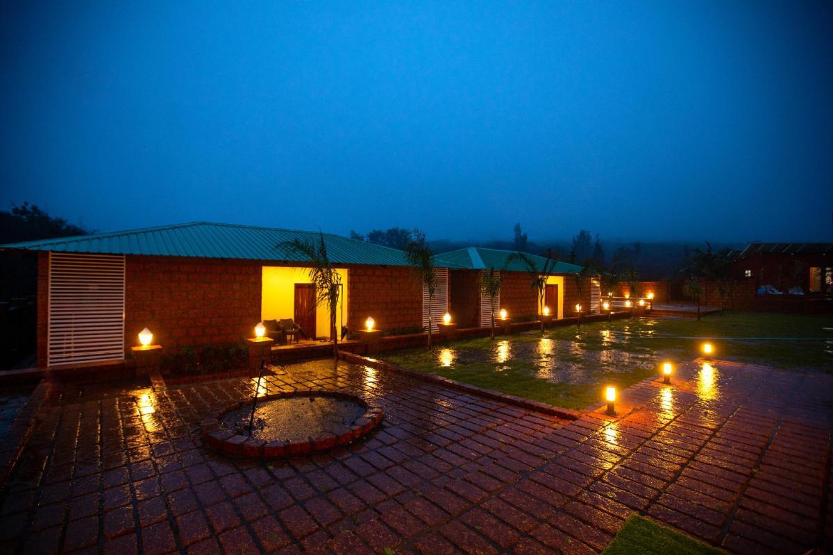La Serene Resort and Spa - Best Luxury Hotels in Mahabaleshwar