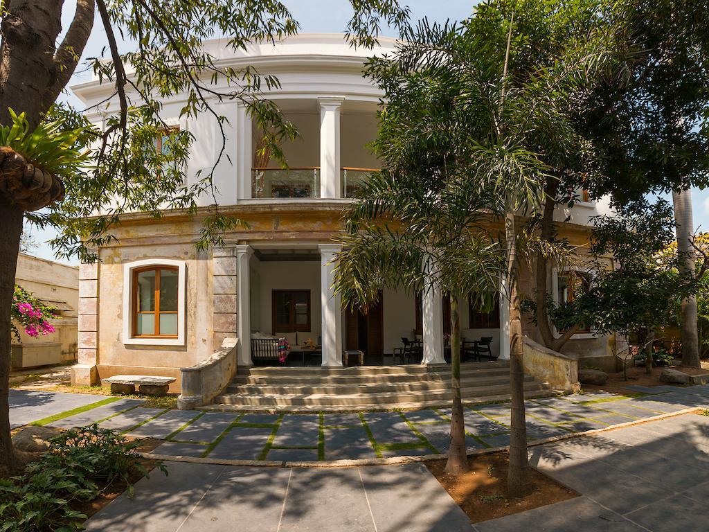 Superb Luxury Hotel in Puducherry-La Villa