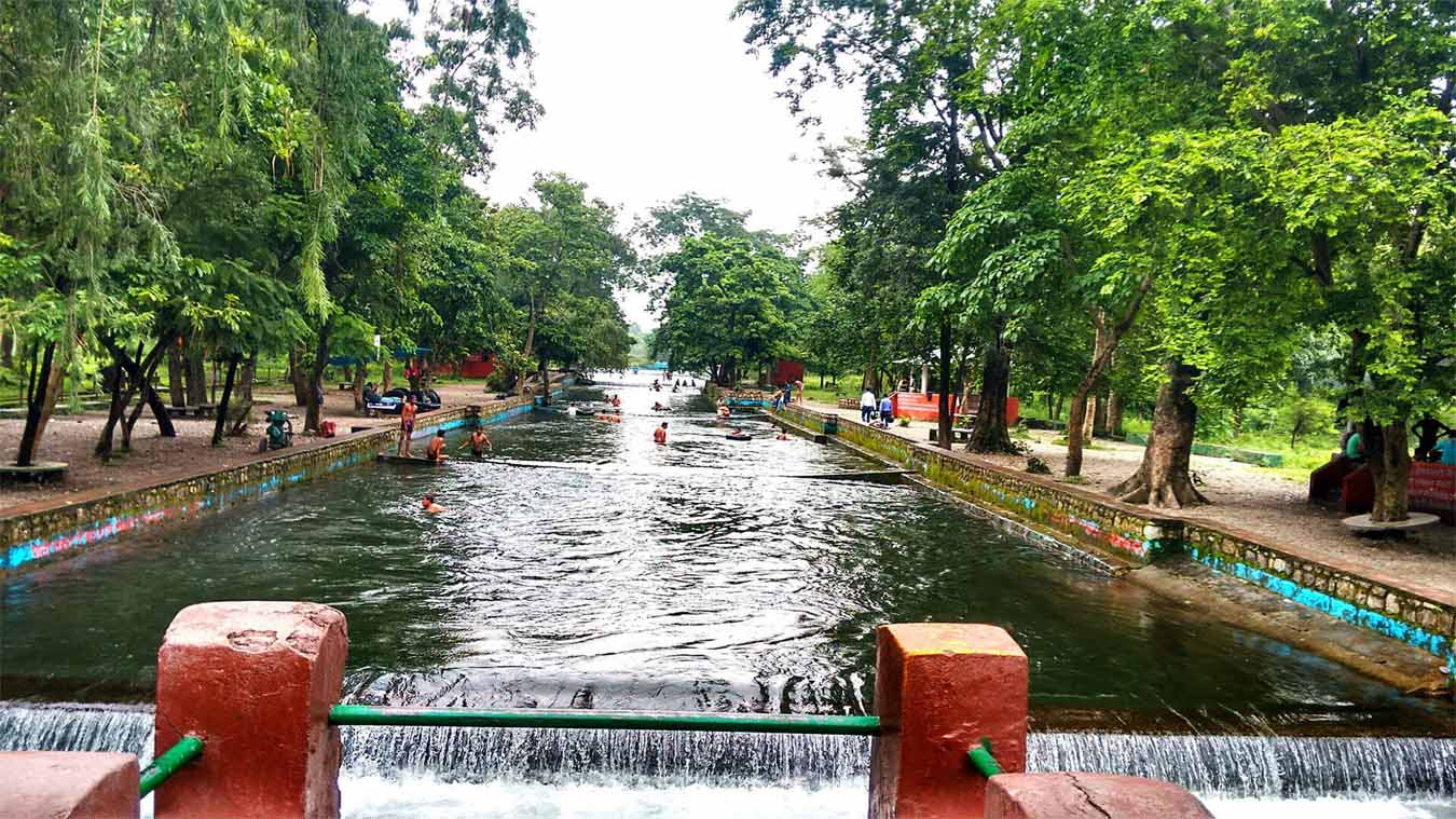Lachhiwala - Amazing Places To Visit In Dehradun