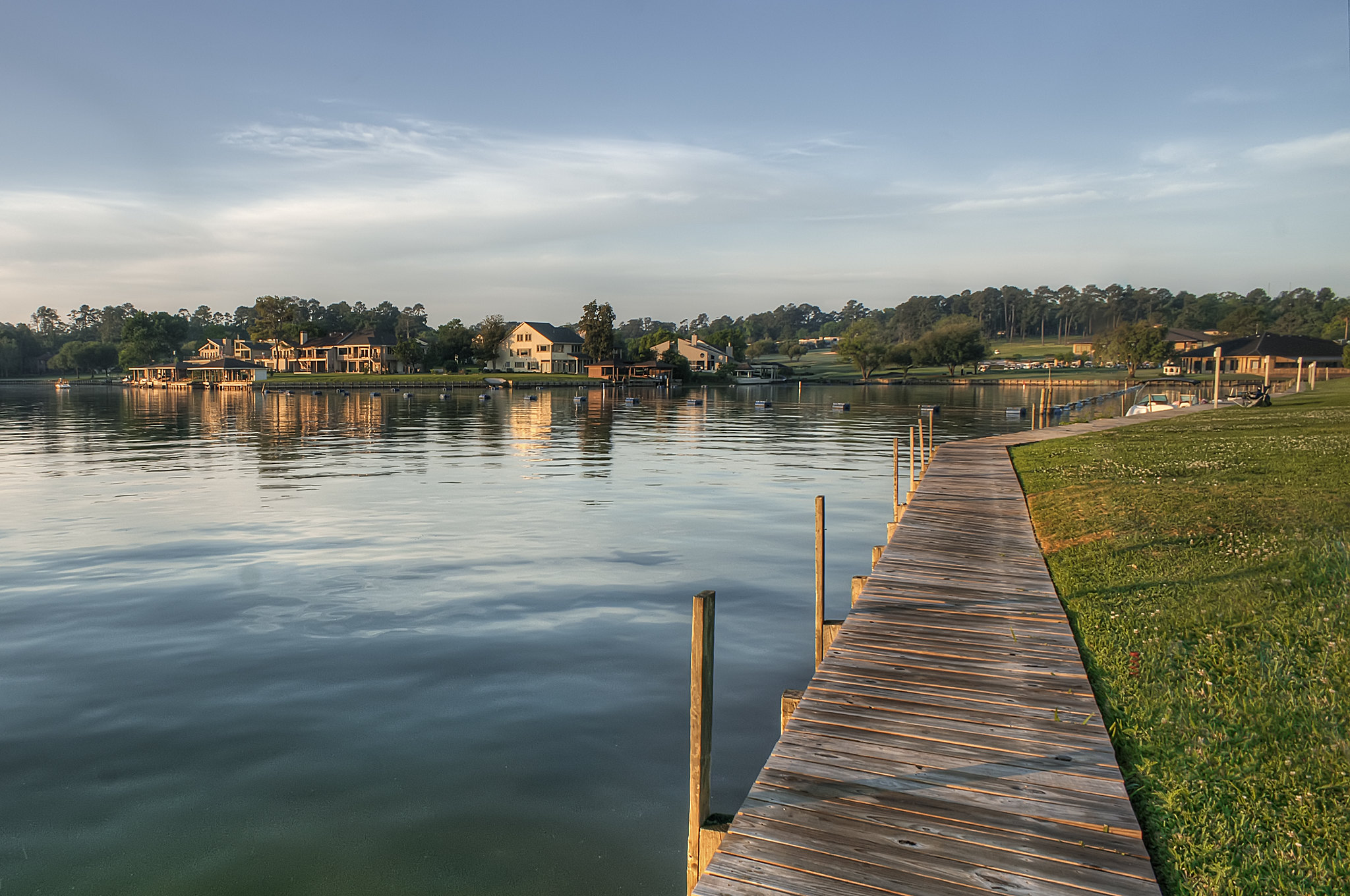 Lake Conroe, Conroe - Water Vacation Spot in Texas