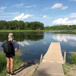 Lake Metigoshe State Park Beach - Top-Rated Beach in North Dakota