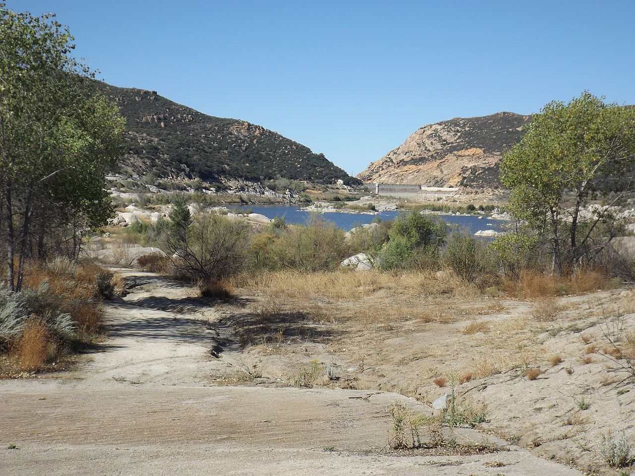 Lake Morena - Explore This Best Lake Of San Diego City