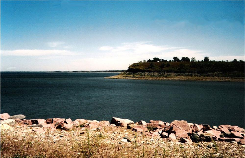 Lake Sakakawea - Top-Rated Lake in North Dakota