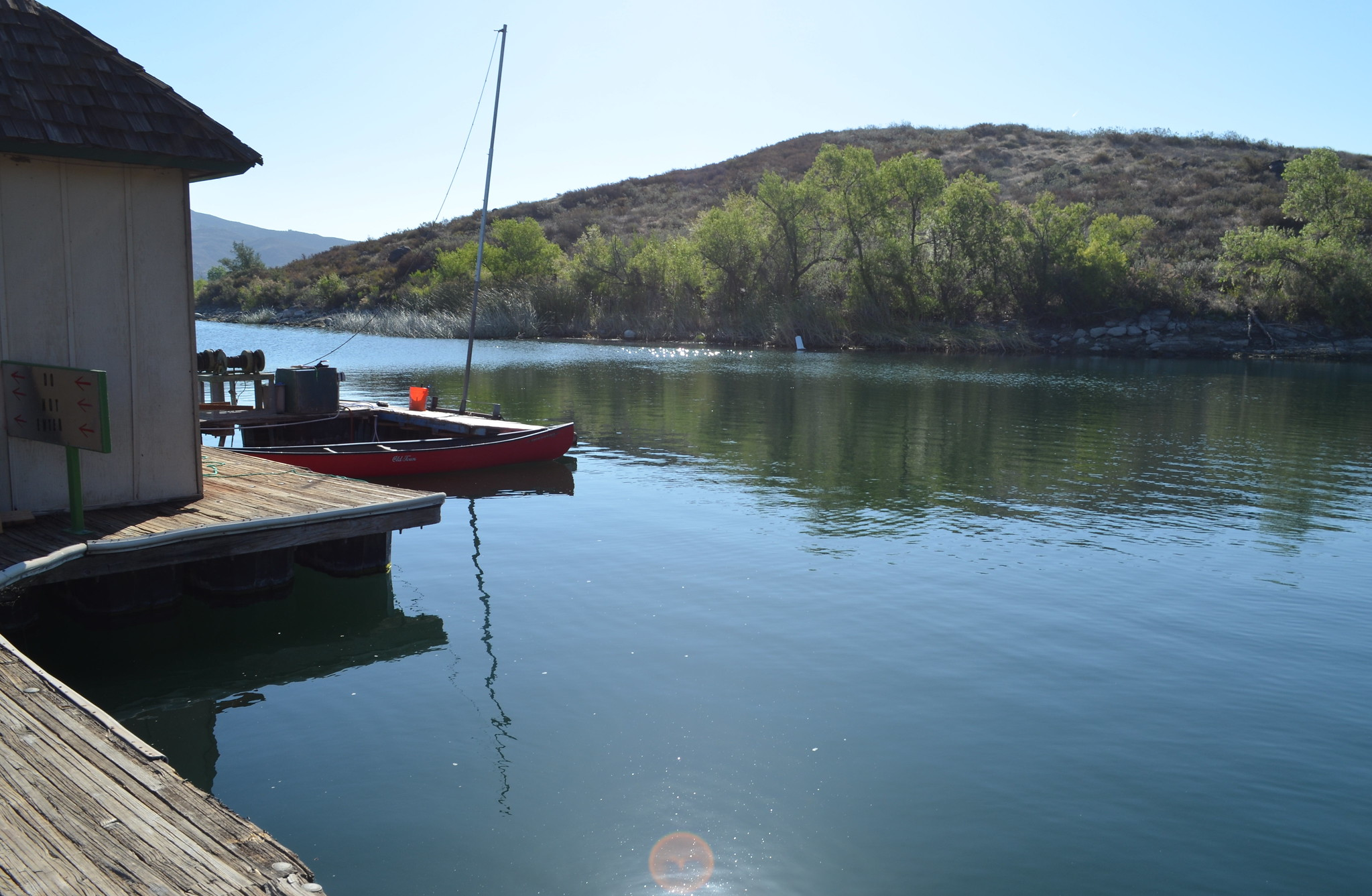 Best Place to Visit in Temecula-Lake Skinner
