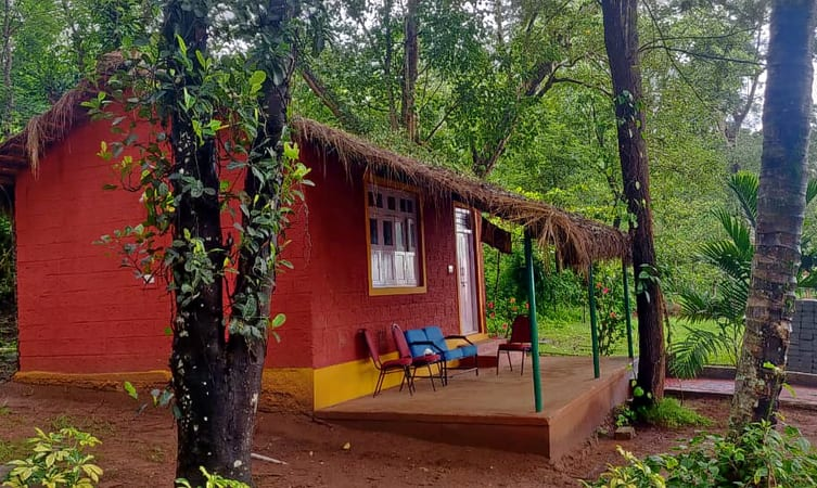Lake View Homestay - Coffee Estate Stays In Coorg, The Scotland of India