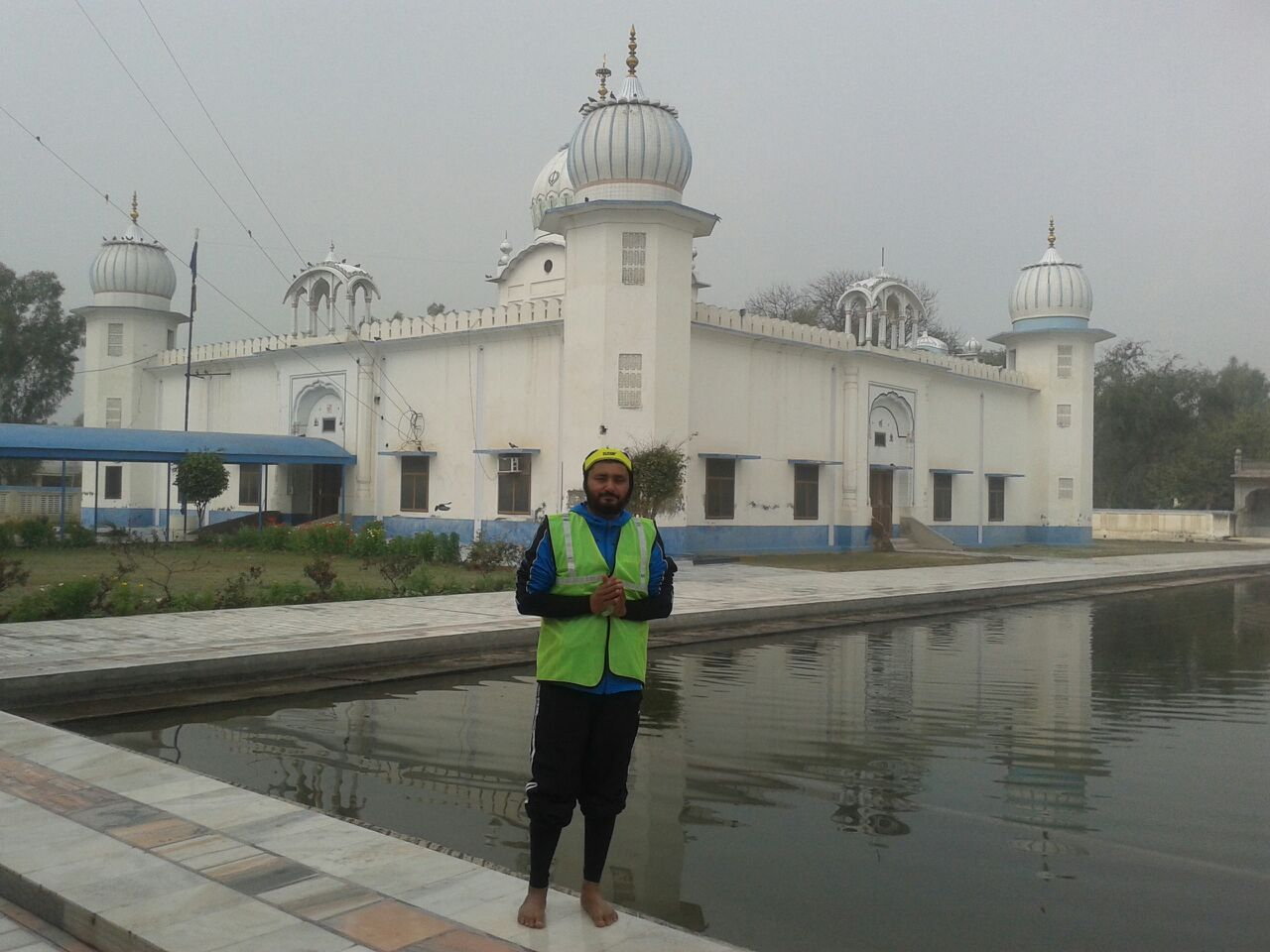 Nice Place to See In Bathinda-Lakhi Jungle