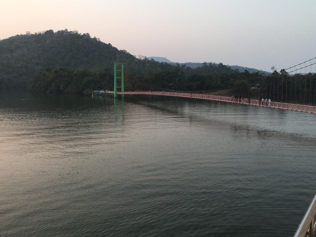 Laknavaram Lake Travel Guide