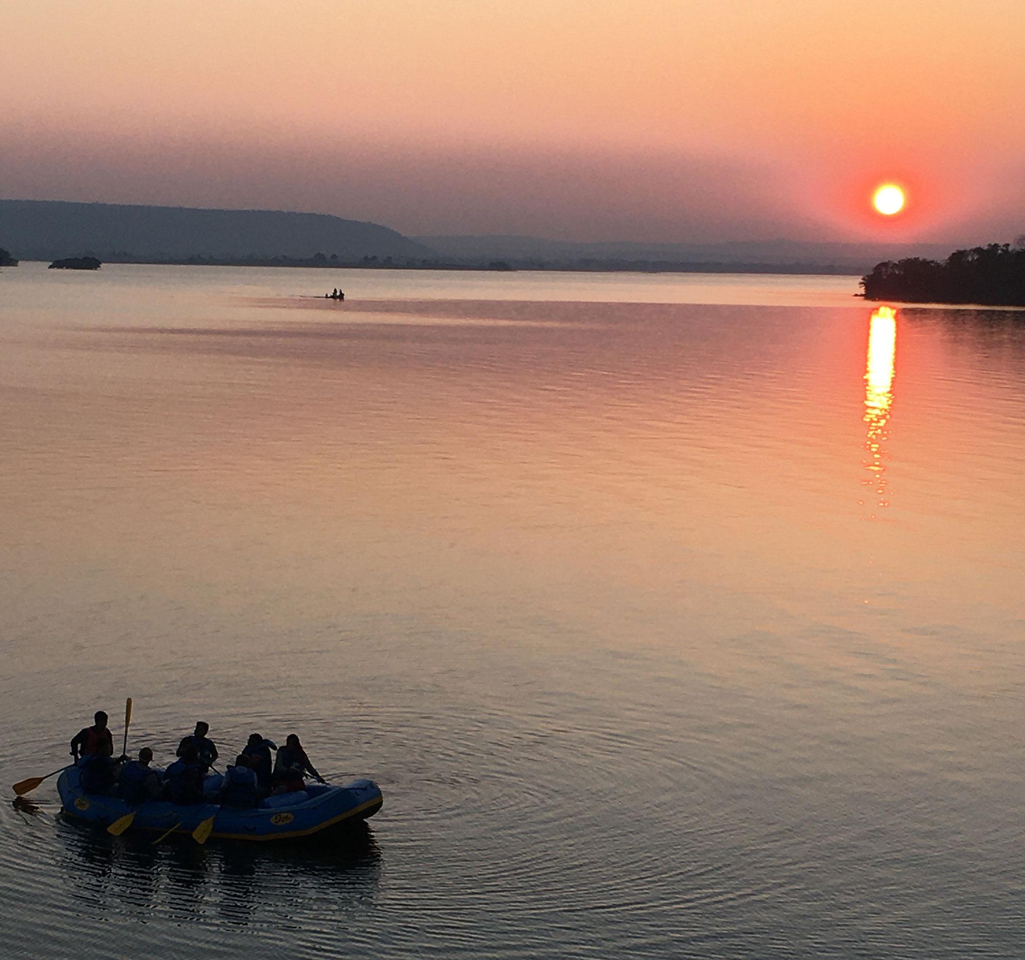 Laknavaram Lake Place to Visit in Warangal