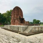 Lakshman Temple - Popular Place to Visit in Sirpur, Chhattisgarh