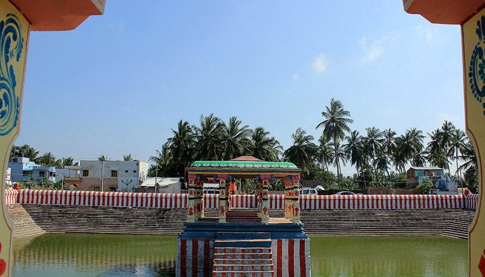 Must Visit Place in Rameshwaram-Lakshmana Tirtham