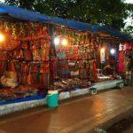 lal darwaza market- chaniya choli shopping places in ahmedabad
