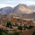 Visit Lamayuru: The Moon Land of Ladakh