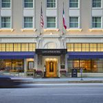 Lancaster Hotels - Best Luxury Hotel in Houston